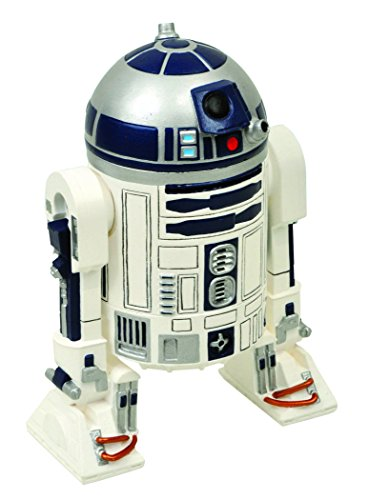 SW R2-D2 Figure Bank 11