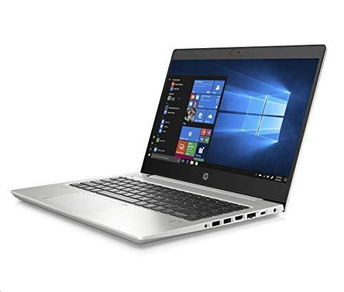 HP - HP - ProBook 440 G7 Laptop Silver 35.6 cm (14 inches) 1920 x 1080 Pixels Intel Core i5 10th Generation 8GB DDR4-SDRAM 256GB S - 8VU02EA