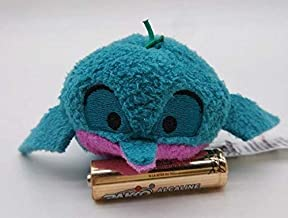 Tsum Mini Plush Princess John Smith Flit Bird Meeko Smartphone Screen Cleaner Toys Gift Collectable Must-Have Gift Ideas Favourite Movie Superhero Cake Topper UNbox Yourself