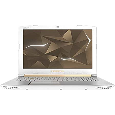 Acer Predator Helios 300 Intel Core i7-8750H 2.20GHz 16GB Ram 256GB SSD Win10H (Renewed)
