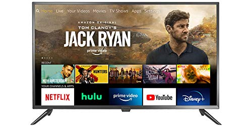 Insignia NS-39DF310NA21 39-inch Smart HD 720p TV - Fire TV Edition