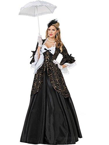 Generique - Barocke Herzogin Kostüm für Damen