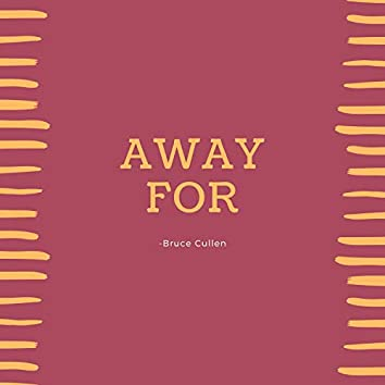 Away For