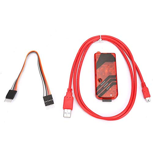 Mikrocontroller-Kit, Kit2 Kit3 PICkit3 PIC-Debugger-Programmierer-Emulator PIC-Controller, gute Wahl für Anfänger(PICkit2)