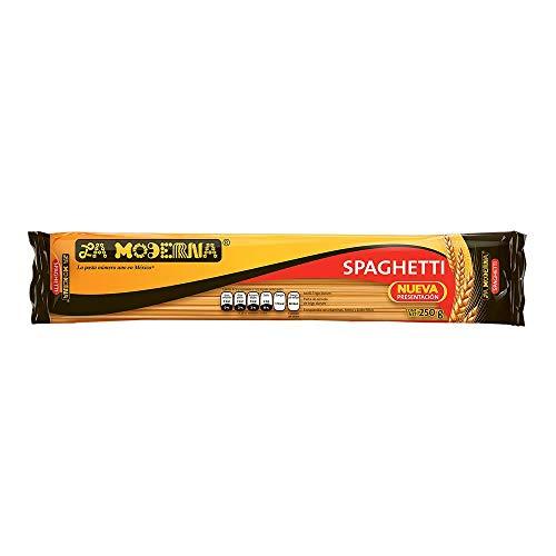 Spaghetti La Moderna marca La Moderna