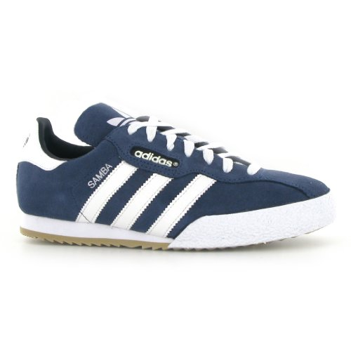 Adidas - Baskets mode pour homme - Trainers - Samba Super...