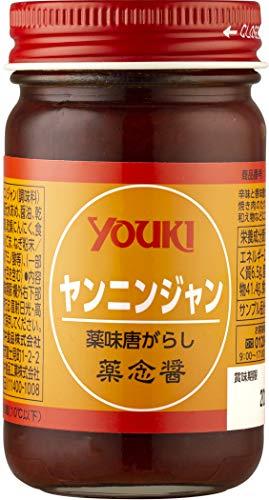 ユウキ 薬念醤(ヤンニンジャン) 130g