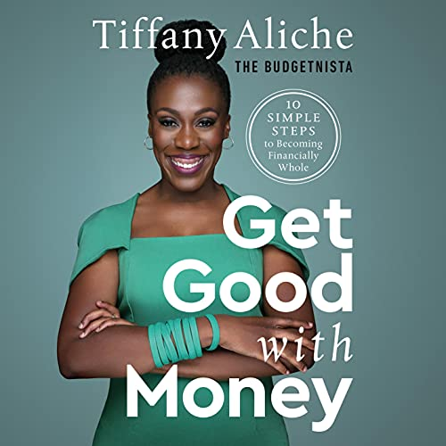 Get Good with Money cover art