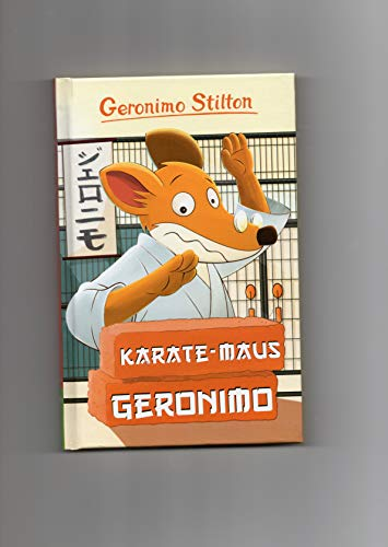 Karate-Maus Geronimo