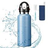 Thermos Squeeze-flaschen Bewertung und Vergleich