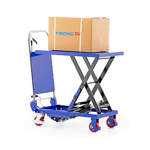 TradeDrive -  Hydraulischer
