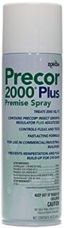 Precor 2000 Plus Premise Spray Flea Control-1 Can ZOE1012