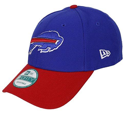 NFL The League Buffalo Bills 9Forty Adjustable Cap