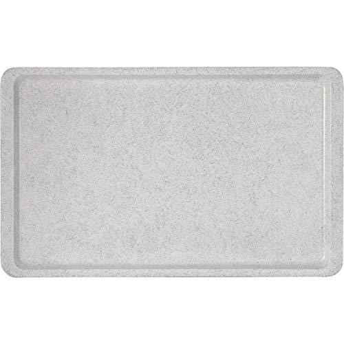 Cambro 4002 GL Gesprenkelt Tablett, GN 1/1, Granit