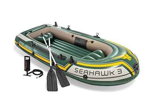 INTEX -  Intex Seahawk 3 Set