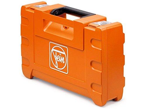 FEIN 33901118930 Kunststoffk Systemkoffer, Unbefüllt
