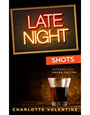 LATE NIGHT SHOTS: Intoxicating Mystery & Suspense Stories