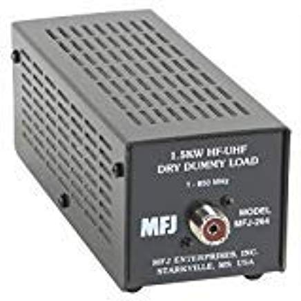 MFJ-264 amplifier