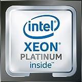 Hewlett Packard Enterprise Intel Xeon Platinum 8260M Prozessor 2,4 GHz 36 MB L3 - Prozessoren (Intel® Xeon® Platinum, 2,4 GHz, LGA 3647, Server/Arbeitsstation, 14 nm, 8260M)