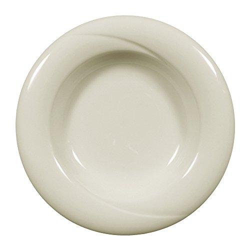 Seltmann Weiden Salatteller 19 cm 6 Stück Luxor fine Cream 00006