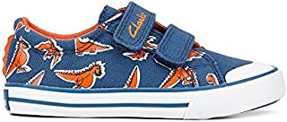 Clarks Boys Buzz Fashion Shoes