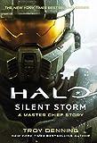 halo: silent storm (english edition)