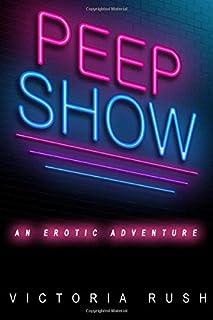 Peep Show: An Erotic Adventure (Lesbian Voyeu