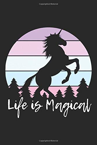 Life is Magical: 6