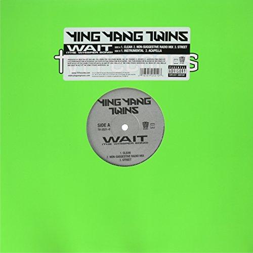 Wait (The Whisper Song) [Vinyl]