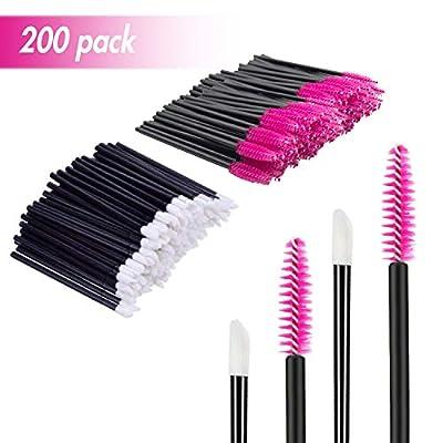 200 PCS Disposable Makeup