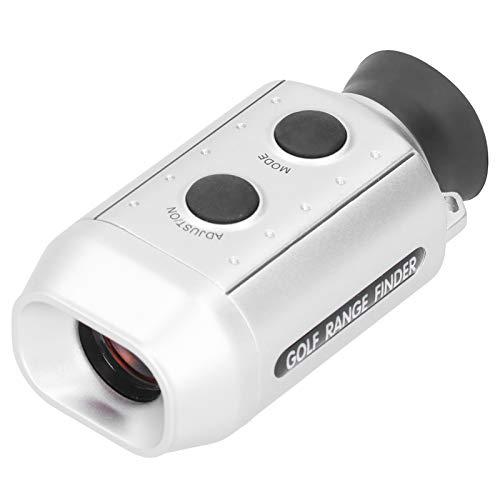 Telémetro digital, telémetro compacto, ligero para grabación de bricolaje