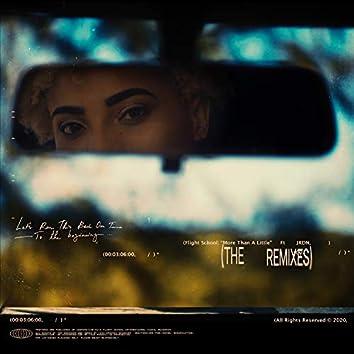 More Than A Little (Remixes)