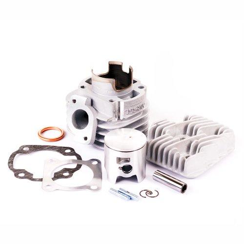 Cylindre AIRSAL T6 Racing 70 cc/de 12 mm – Lifan S Kit de Power 50 à 2 temps