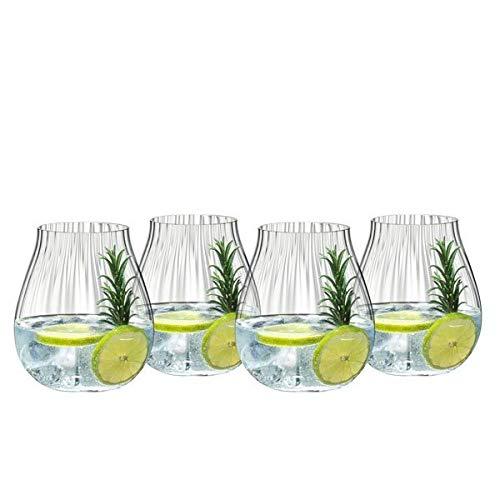 Riedel - Gin Gläser - Optical O - Glas...