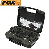 Fox Micron MX Funkbissanzeiger Set 4+1
