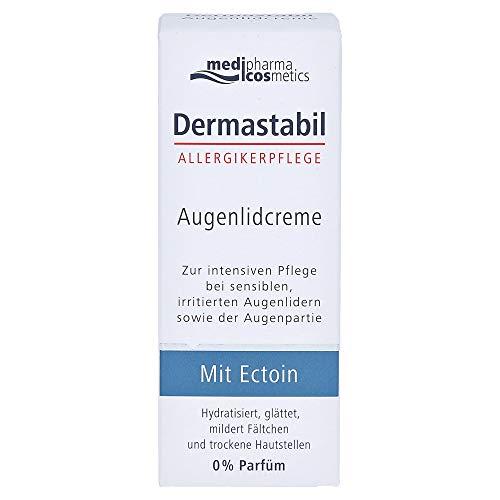 medipharma cosmetics Dermastabil Augenlidcreme, 1er Pack(1 x 1 Stück)