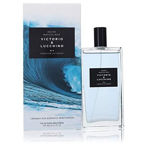 VICTORIO & LUCCHINO Agua de colonia - 150 ml