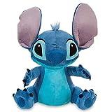 12in Sitting Stitch Plush- Childrens Stuffed Toys by Lilo & Stitch