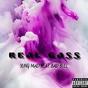 Real Gass