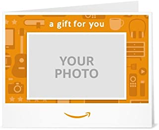 photograph about Printable Amazon Gift Card named .british isles: Increase a Image: Present Playing cards