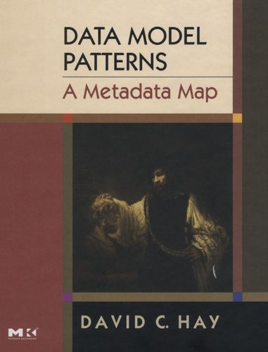 Data Model Patterns: A Metadata Map (The Morgan Kaufmann Series in Data Management Systems) (English Edition)