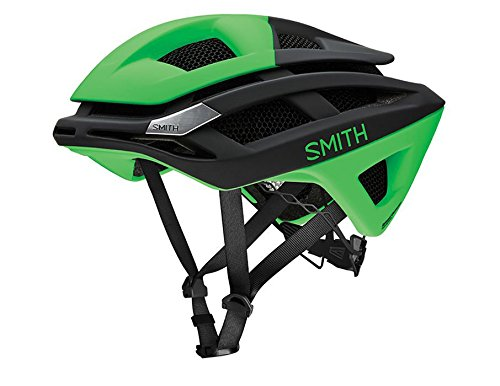 SMITH Overtake Cycling Helmet Unisex, unisex, Overtake, Mt Reacto Split, Size L