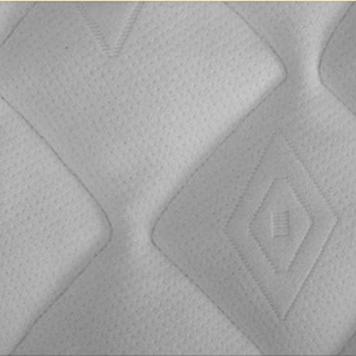 ABBCO Wasserbettauflage/Bezug AVIN für Softside Wasserbett einteilig Größe 220x160 cm