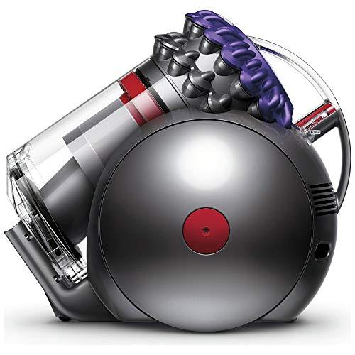 Dyson Big Ball Aspirateur cylindrique sans sac