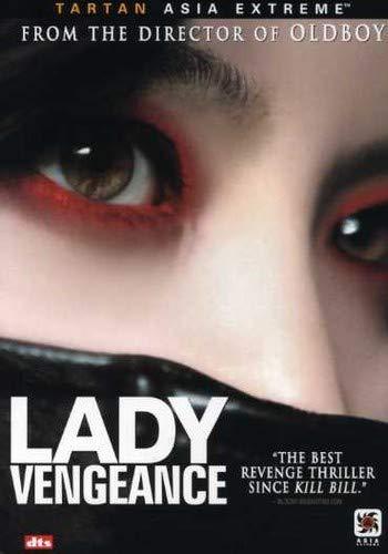 Limited price sale Lady Vengeance lowest price