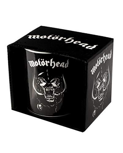 Horror-Shop Motörhead Warpig Tasse Lieblingstasse aus Keramik für Fans und Sammler
