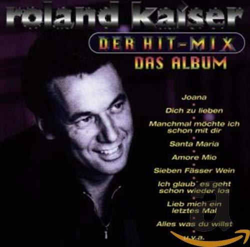Der Hit-Mix-das Album