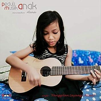 Panggilan Sayang (feat. Alina)
