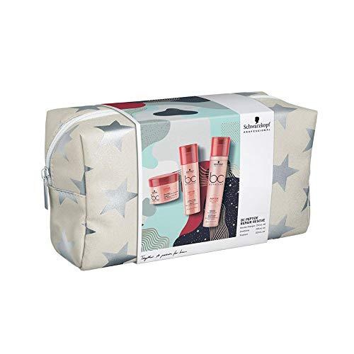 Schwarzkopf BC bonacure Champú Conditioner Mask Kur Repair Rescue regalo Idea