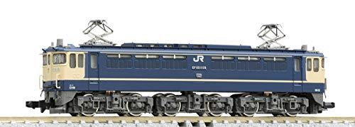 TOMIX Nゲージ EF65-1000形 下関運転所 7136 鉄道模型 電気機関車